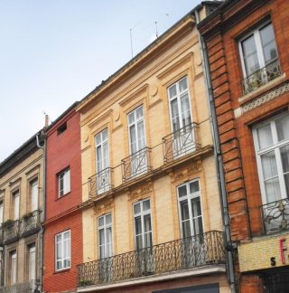 Appartement neuf à Toulouse - Rèf. 951