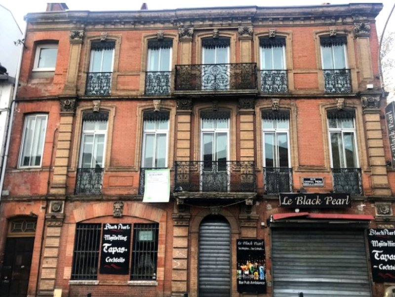 Appartement neuf Toulouse Capitole - Photo 1